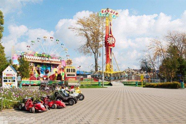 Парк 30 лет Победы