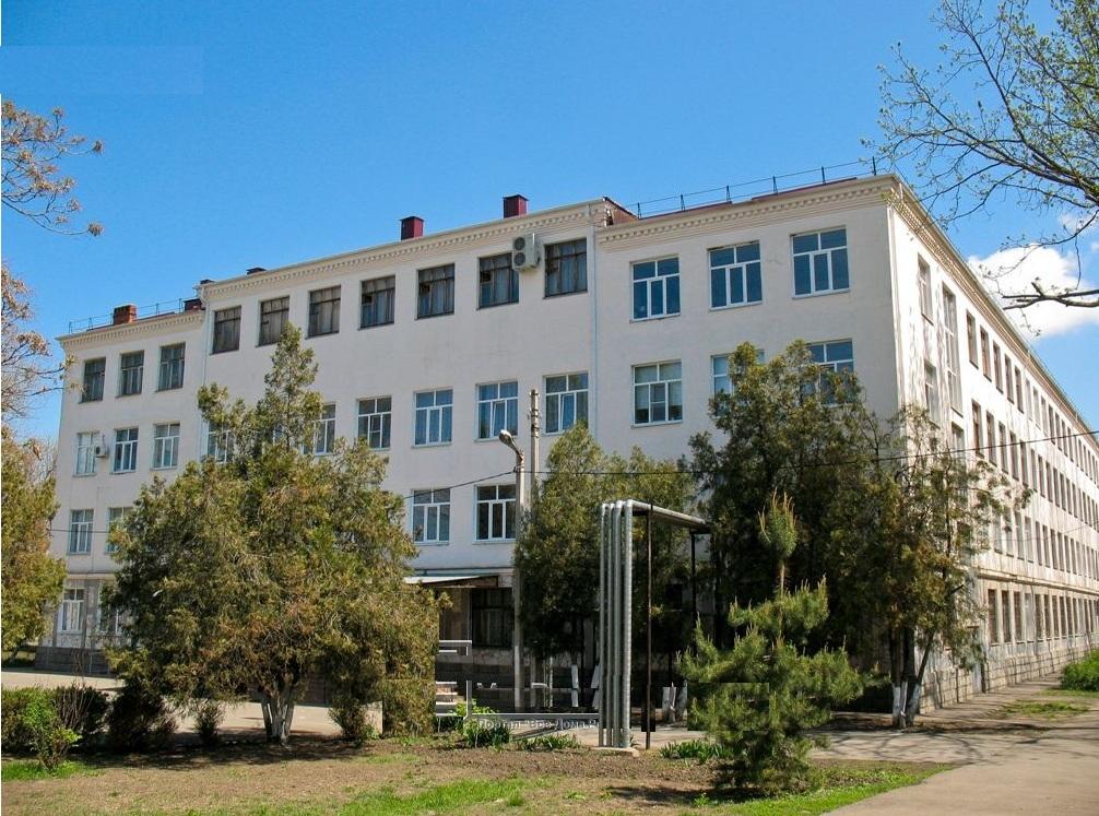 Школа 55